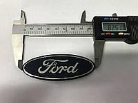 Форд Транзит Наклейка Ford