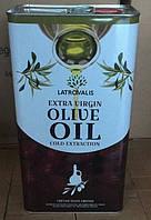 ОЛИВКОВОЕ МАСЛО Latrovalis 5л Греция Extra Vergine Olive Oil роздріб