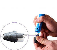 Сменное сопло Myriwell 0, 6 мм 0, 4 мм для 3D ручек 1 и 2 поколения