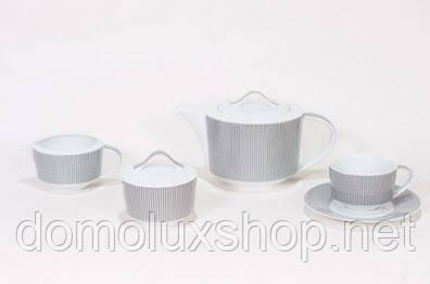 DPL Smart Набор чайный 17 предметов (014708)