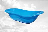 Ванночка детская для новорожденных sl №1 (ванна дитяча 50л) ТМ Консенсус
