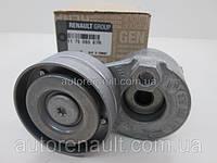 Натяжной механизм ремня генератора (-AC) Рено Мастер 1.9 dCi - Renault (оригинал) 117506567R
