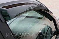 Дефлекторы окон (ветровики) Opel Combo