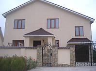 Утепление дома Донецк