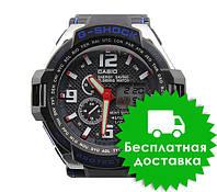 Спортивные часы CASIO G-Shock GW 4000 Black Blue