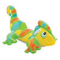 """Надувная игрушка """"Геккон"""" Intex 56569"""