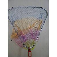 Подсак EOS - 60, цветная сетка, нейлон