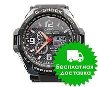 Спортивные часы CASIO G-Shock GW 4000 Black White