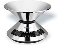 Весы кухонные Vitesse VS-1278 (2.5кг, 1л)
