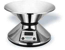 Весы кухонные Vitesse VS-1624 (5кг, 1л)
