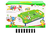 Футбол  на ричагах  муз. (коробка) 901-72 р.35х23х9 см.