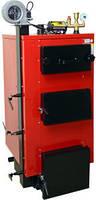 Твердотопливные котлы длительного горения КТ-1Е мощностью 33 кВт