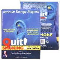 Терапевтический биомагнит ZeroSmoke - забудьте о курении!