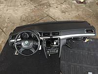 Торпедо (панель) airbag Skoda Superb