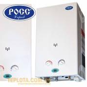 Газовая колонка РОСС ВПГ 21-10 (с цифровой индикацией) ХАРКІВ