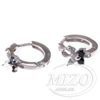 Серебряные серьги - Весна 2247