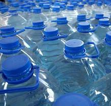Вода дистиллированная литр, налив, фото 2