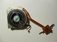 Система охлаждения IBM Lenovo ThinkPad SL500 SL400 13N0-5FA0K01 44C0918 43Y9694