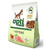 Optimeal Сухой корм для котов Курица 4.3кг