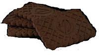Делиция Печенье сдобное Джулия с какао 3кг