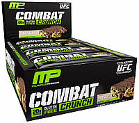 MusclePharm Combat Crunch bar (60 гр.)