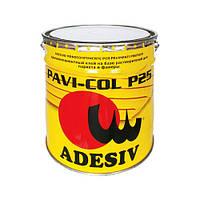 PAVI-COL P25 Клей каучуковый, 21кг