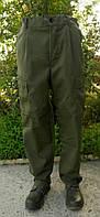 Брюки ( штаны ) камуфлированные хаки (олива) Собственное производство