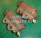 Гідроциліндр зчеплення робочий 54-032-7Б СК-5, фото 2