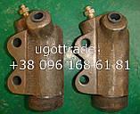 Гідроциліндр зчеплення робочий 54-032-7Б СК-5, фото 4