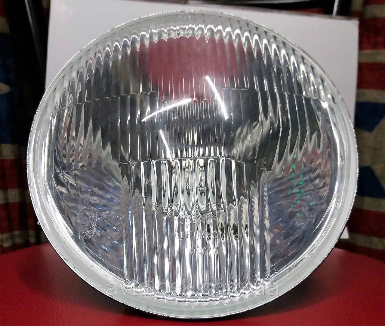 Передняя оптика ОСВАР на ВАЗ 2121, 2101, 21213