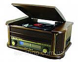 Ретро граммофон виниловый  Soundmaster, фото 2
