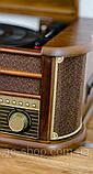 Ретро граммофон виниловый  Soundmaster, фото 3
