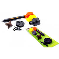 Exocet Marker Float Kit 4oz комплект маркерный Fox