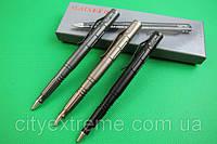 Ручка-стеклобой для самообороны Laix B007 металлик