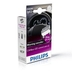 Обманка Philips CUNbus 12956-02
