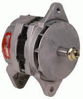 Генератор двигатель / Cummins 6BTA / 5.9 / 24volt 70amp
