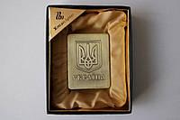 Зажигалка подарочная в оригинальной упаковке Собственное производство