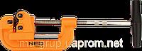 """Труборез для  стальных труб 3 - 50 мм (1/8"""" - 2""""), NEO  02-042"""