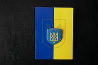 Значок Украина Собственное производство