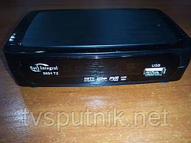 Эфирный тюнер Sat-Integral 5051 (DVB-T2), фото 2