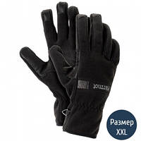 Перчатки MARMOT Windstopper Glove (p.XXL), black