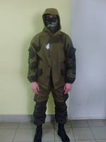 """Костюм военный штурмовой """" ГОРКА"""""""