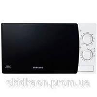 Микроволновая печь Samsung GE-81KRW-1/BW
