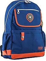 Рюкзак подростковый YES Oxford OX 324 синий 553991