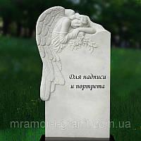 Памятники из мрамора, фото 1