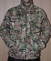 Куртка мембранная мультикам Собственное производство
