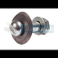 Кольцо сменное для плиткореза для резки глазурованных плиток 16х6х3 мм ATEX АТ-163 предназначено для замены режущего эл