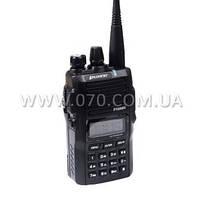 Радиостанция PUXING PX-888K, двух-диапазонная (UHF+VHА Dual band, Dual Stanby + скремблер, 5Вт)