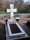 Памятники из мрамора, фото 5