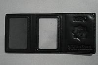 Обложка на документы МВС Украины Собственное производство